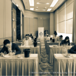 Candidates of the Hong Kong edition