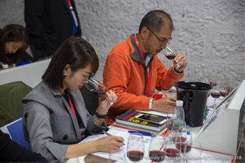 VIA Chengdu - Candidates