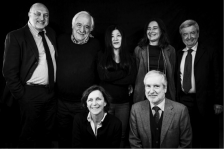 VIA Advisory Board 2020